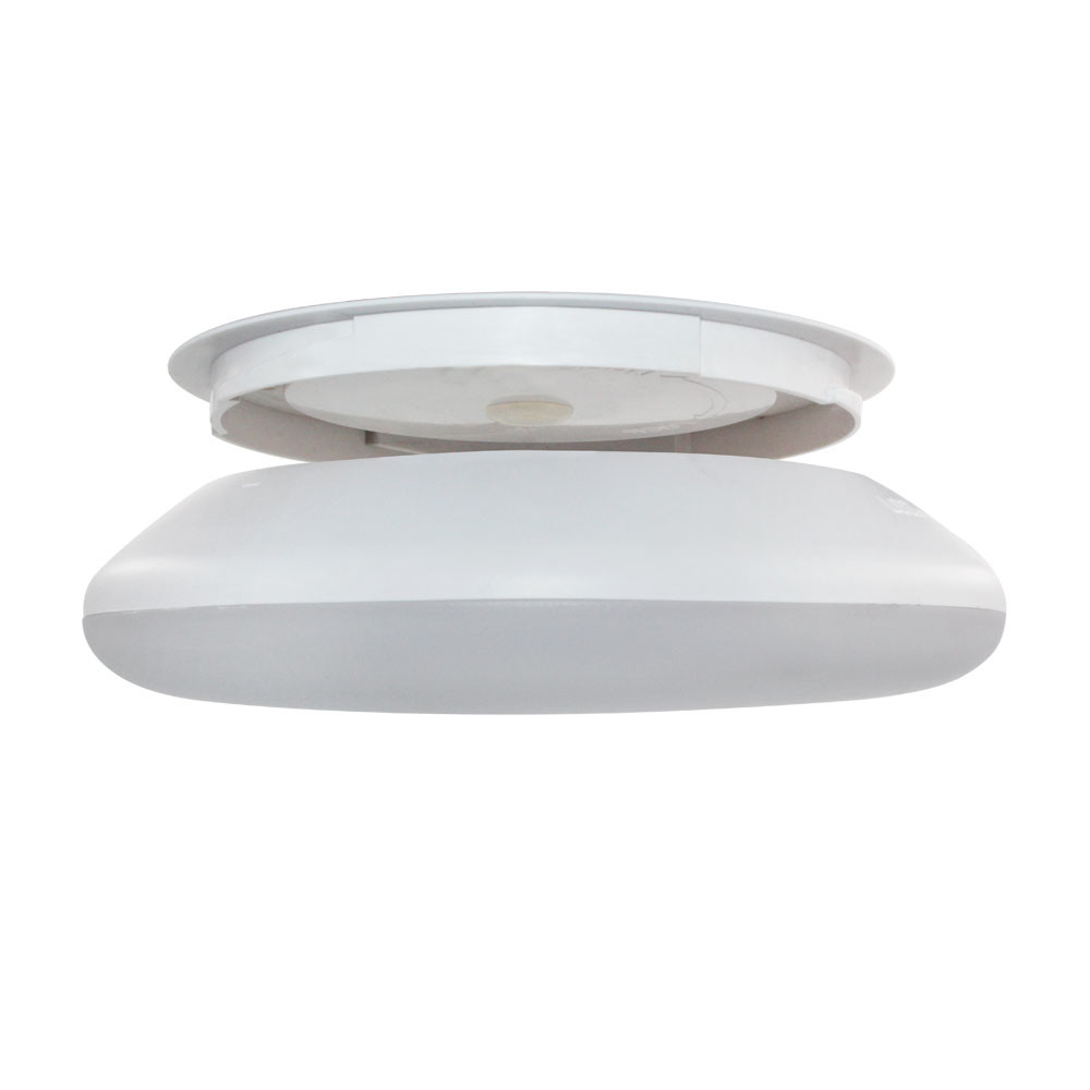 Ip65 Dimmable Mini Ceiling Mount Motion Sensor Light Fixture Led Round