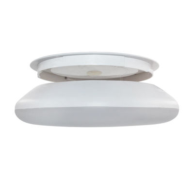 Dispositivo elétrico de luz de Ip65 Dimmable Mini Ceiling Mount Motion Sensor conduzido circularmente